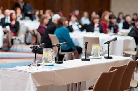 business event planning impact marketing  public