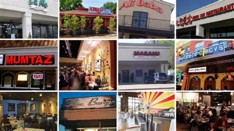 Where To Eat In The Burbs Richardson Eater Dallas