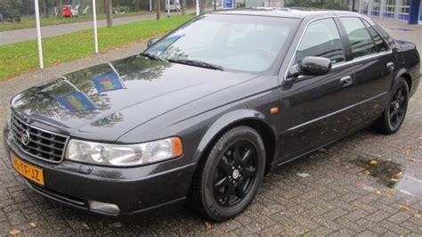 Cadillac Seville Sts Youtube