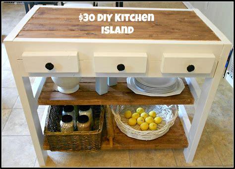 how to build kitchen island 30 diy kitchen island in city