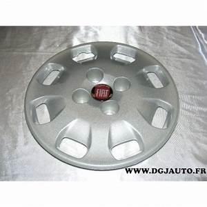 Enjoliveur 13 Pouces : enjoliveur roue jante 13 13 pouces pour fiat 500 partir ~ Melissatoandfro.com Idées de Décoration