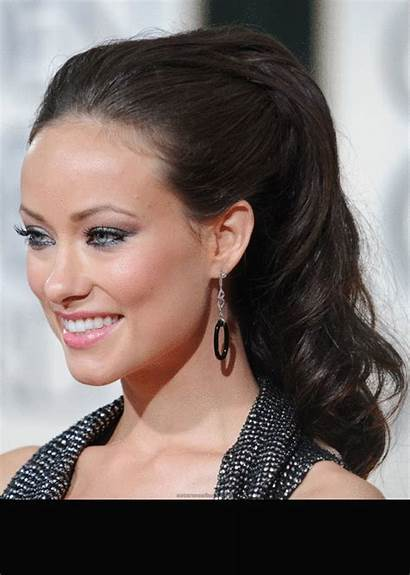 Olivia Wilde Actress Facts Classify Natural Biographical