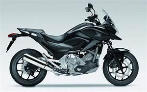 Honda Nc 700 : honda nc 700x dct ~ Melissatoandfro.com Idées de Décoration