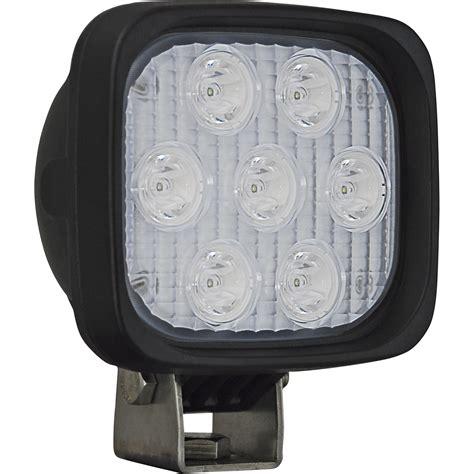 led utility work lights vision x utility market series narrow beam led work light