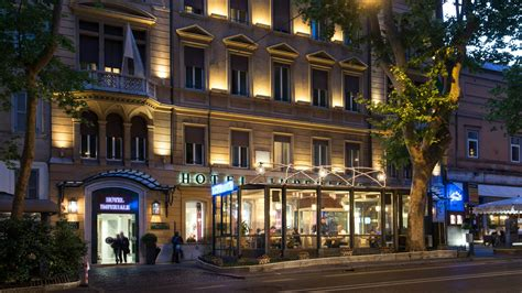 hotel roma in hotel imperiale rome official site