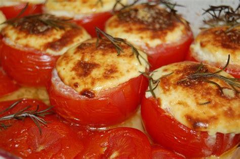recette de tomates 224 la ricotta la recette facile