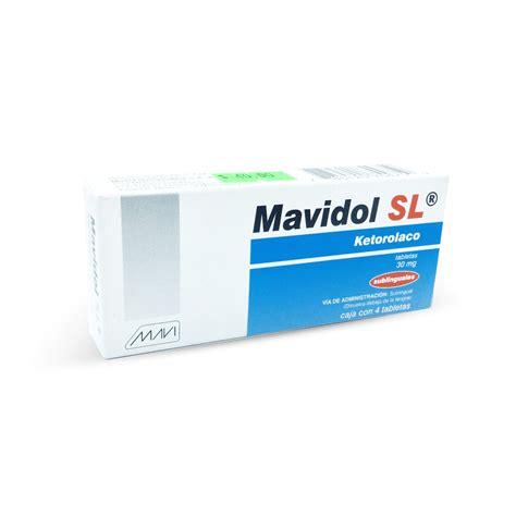 mavidol sl farmacias pv
