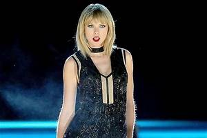 Exclusive: Taylor Swift Shares Personal Video with B100