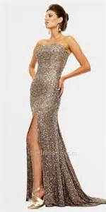 gold sequin bridesmaid dress gold sequin prom dress dress edin