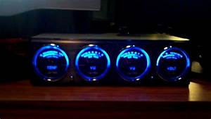 My Vu Meters