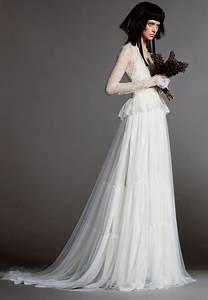 mermaid wedding dresses 2018 vera wang With mermaid wedding dresses vera wang