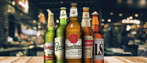 50 Most Popular Beers (styles And Brands) in The World ...