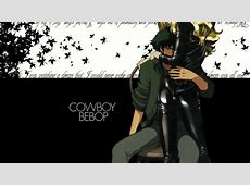 Desktop Cowboy Bebop HD Wallpapers wallpaperwiki Part 2