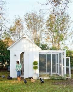 14 creative chicken coop ideas outdoortheme