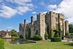 Hever Castle - Wikipedia