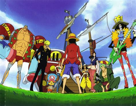 Wallpaper Hd One Piece New World