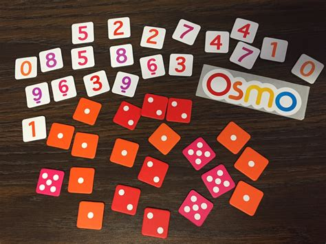 The New Numbers Game For Osmo  Mathematics And Science In Sd#38 (richmond