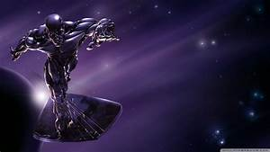 Download Silver Surfer Superhero Wallpaper 1920x1080 ...