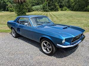 1967 Ford Mustang for Sale | ClassicCars.com | CC-1142128