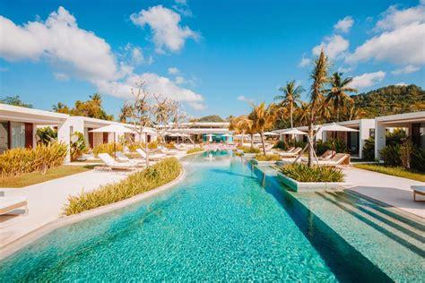Resort Origin Lombok, Kuta Lombok, Indonesia