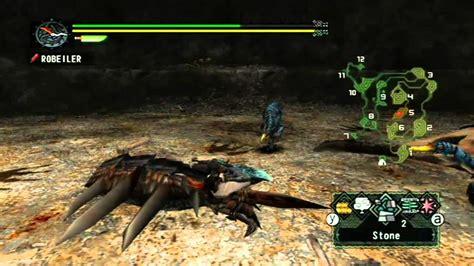 Monster Hunter G Wii Vs Rathalos & Rathian Youtube
