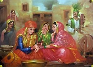 14 best images about Punjabi CULTURE on Pinterest ...