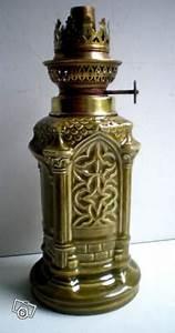 Lampe à Pétrole Ancienne Le Bon Coin : ancienne lampe p trole 1900 1930 collection ~ Melissatoandfro.com Idées de Décoration