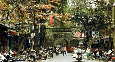 Discover Hanoi's Old Quarter   Vietnam-visa.com