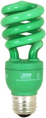 2152 53 spectrum bulb green