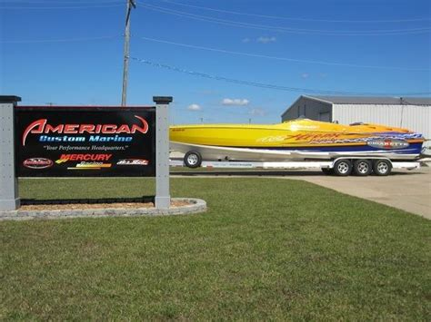 Cigarette Boats For Sale In Michigan by Cigarette Boats For Sale In Smiths Creek Michigan