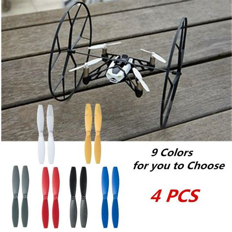 propellers props replacement blade  parrot mini drones rolling spider  ebay