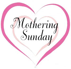 Image result for Motering Sunday