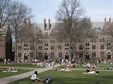 """Bild """"Campus"""" zu Yale University in New Haven"""