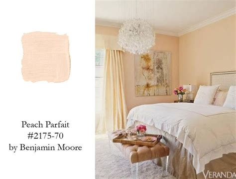 The Spare Bedroom's New Color... Benjamin Moore ' S Peach Leaking Bathroom Tiles Wallpaper Ideas Uk Splashback Tile Designs Small Black And White Paint For Bathrooms Wall Design