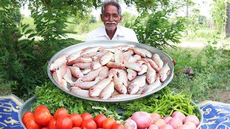 Fish Biryani Recipe    Simple And Easy Fried Fish Birya...