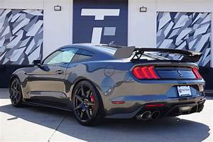 Used 2020 Ford Mustang Shelby GT500 Carbon Track Package Golden Ticket For Sale ($115,900 ...