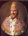 Epic World History: Ivan III the Great