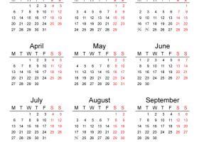 calendar calendar