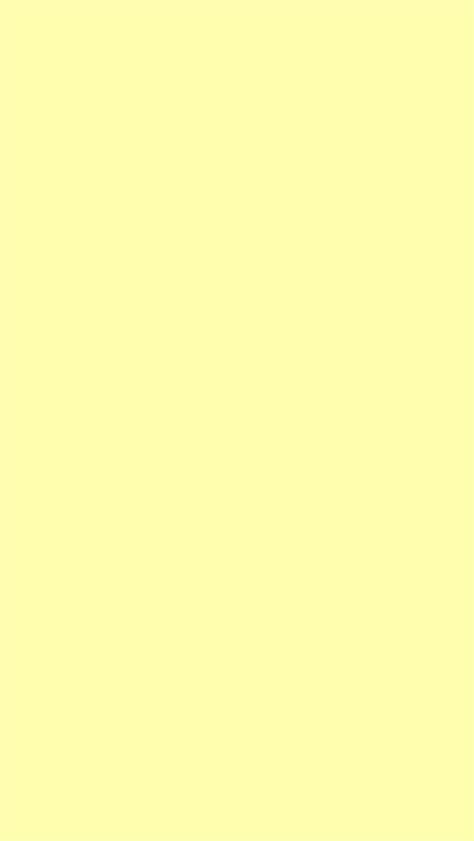 Yellow Background Fondo Amarillo Pastel Wallpapers