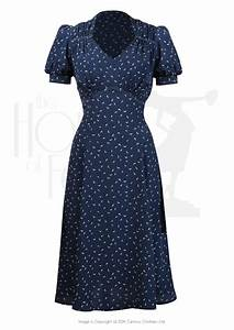Polka Dot Dresses: Retro Style from 1920s to 1960s