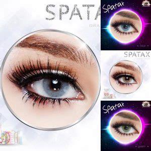 Harga Softlens Merk X2 10 merk softlens terbaik untuk mata sensitif