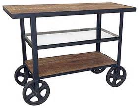 kitchen island with drop leaf rolling island cart industrial kitchen islands and