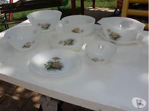 Service A Vaisselle : vaisselle arcopal offres octobre clasf ~ Teatrodelosmanantiales.com Idées de Décoration
