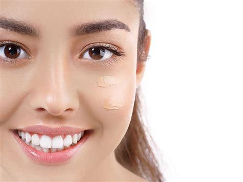 Comment bien utiliser sa base de maquillage en 4 étapes . Shōko