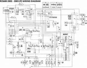 2001 P71 Eec Wiring Diagram