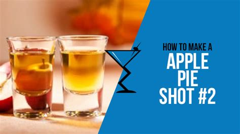 Apple pie cake as receitas lá de casa. Apple Pie Shot #2 Recipe - Drink Lab Cocktail & Drink Recipes
