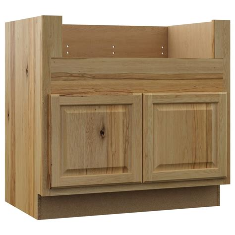 farmhouse sink and cabinet hton bay hton assembled 36x34 5x24 in farmhouse