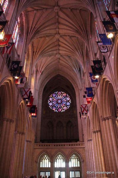 The kind of stars washington, d.c. Washington National Cathedral (Where Gumbo was #201) | TravelGumbo