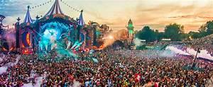 Best Music Festivals In Barcelona