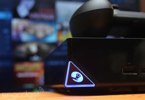 Alienware Living Room Pc by Alienware Steam Machine Review A Gaming Pc For Your